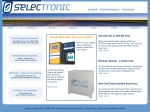 View More Information on Selectronic Australia Pty Ltd