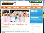 View More Information on Seniors Coach Tours