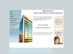 View More Information on Serviced Offices International
