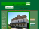 View More Information on Shamrock Hotel, Northam