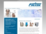 View More Information on Falcon Test Engineers Pty Ltd