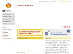 View More Information on Shell Australia Ltd, Brisbane Airport