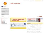 View More Information on Shell Australia Ltd, Redcliffe
