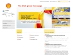 View More Information on Shell Australia Ltd, Emerald