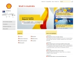 View More Information on Shell Australia Ltd, Brentwood