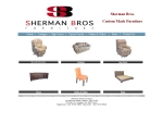 View More Information on Sherman Bros Furniture