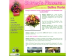 View More Information on Shirley's Flowers