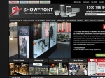 View More Information on Showfront, Brisbane
