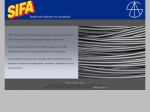 View More Information on Sifa Pty Ltd, Welshpool