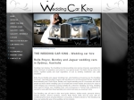 View More Information on Silver Classics Wedding Cars