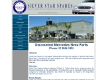 View More Information on Silver Star Spares