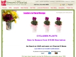 View More Information on Simeon's Florist
