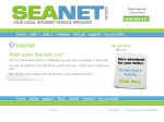 View More Information on Seanet