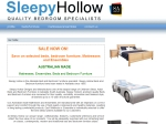 View More Information on Sleepy Hollow