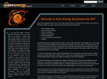 View More Information on Solar Energy Equipment Pty Ltd, Cairns