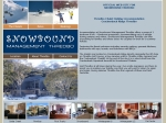 View More Information on Snowbound Chalets