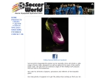 View More Information on Soccer World