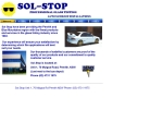 View More Information on Sol-Stop Tinting
