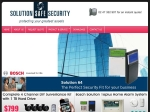 View More Information on Solution Safe Security