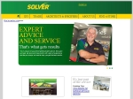 View More Information on Solver Paint Centre, Maylands