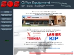 View More Information on SOS Office Equipment, Bunbury