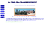 View More Information on South Australian Trailer & Chassis Equipment Pty Ltd