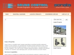 View More Information on Sound Control Pty Ltd, Eagle farm