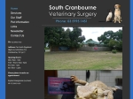View More Information on South Cranbourne Veterinary Surgery