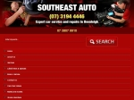 View More Information on Southeast Auto, Beenleigh