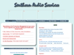 View More Information on Southern Audio Services