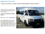 View More Information on South Western Airport Service & Mini Bus Charter