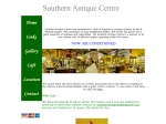 View More Information on Southern Antique Centre