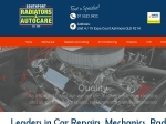 View More Information on Southport Radiators And Autocare