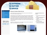 View More Information on Southern Shutter Service