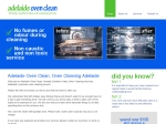 View More Information on Adelaide Oven Clean