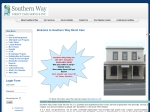 View More Information on Southern Way Direct Care Service Inc.