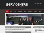 View More Information on Southtown Servicentre