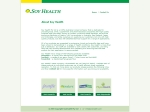 View More Information on Soy Health Pty Ltd