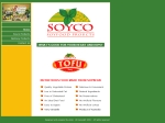 View More Information on Soyco Soyfood Products