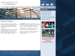 View More Information on Spantec Systems Pty Ltd