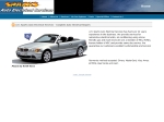 View More Information on Sparks Auto Electrical Services