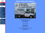 View More Information on Specialist Auto- Electrics Pty Ltd, Hobart
