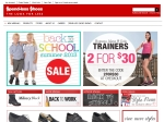 View More Information on Spend-less Shoes, Box Hill