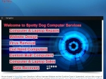 View More Information on Spotty Dog Computer Services