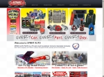 View More Information on Sprint Auto Parts Pty Ltd, Enfield