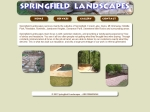 View More Information on Springfield Landscapes
