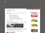 View More Information on Springwood Car Care & Exhaust