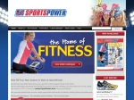 View More Information on Sportspower