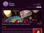 View More Information on The Crown Chakra