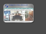 View More Information on Stainless Steel Specialist Pty Ltd